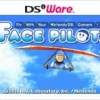 Face Pilot: Fly With Your Nintendo DSi Camera! (DS) game cover art