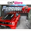 Ferrari GT: Evolution (DS) game cover art