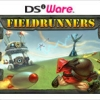 Fieldrunners (DS) game cover art