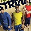 FIFA Street 3 artwork