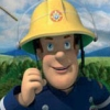 Fireman Sam artwork