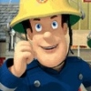 Fireman Sam: Action Stations (DS) game cover art