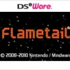 Flametail artwork
