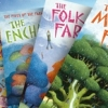 Flips: Enid Blyton - Faraway Tree Stories artwork