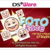 Foto Face: The Face Stealer Strikes artwork