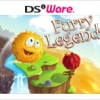 Furry Legends (DS) game cover art