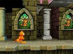 Honestgamers Garfield S Nightmare Ds