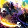 Geometry Wars: Galaxies (DS) game cover art
