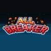 G.G Series: All Breaker artwork