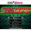 G.G Series: Super Hero Ogre artwork