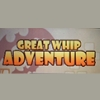 G.G Series: Great Whip Adventure artwork