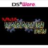 G.G Series: Ninja Karakuri Den artwork