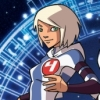 Galactik Football artwork