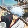 Gintama Gin-Oh Quest: Gin-san ga Tenshoku shitari Sekai wo Sukuttari (DS) game cover art