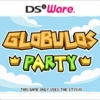 Globulos Party (DS) game cover art