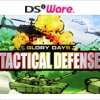 Glory Days: Tactical Defense artwork