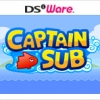 Go Series: Captain Sub (DS) game cover art