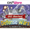GO Series: Defense Wars (DS) game cover art