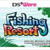 GO Series: Fishing Resort (DS) game cover art