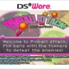 GO Series: Pinball Attack! (DS) game cover art