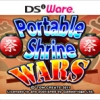 GO Series: Portable Shrine Wars (DS) game cover art