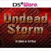 GO Series: Undead Storm (DS) game cover art