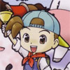 Harvest Moon DS artwork