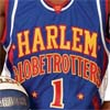 Harlem Globetrotters: World Tour (DS) game cover art