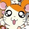Hi! Hamtaro: Little Hamsters Big Adventures - Ham-Ham Challenge artwork