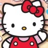 Hello Kitty Party artwork