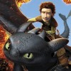 How To Train Your Dragon (DS) game cover art
