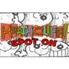 Heathcliff! Spot On (DS) game cover art