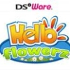 Hello Flowerz (DS) game cover art