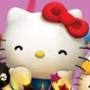 Hello Kitty: Birthday Adventures (DS) game cover art