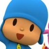 Hello, Pocoyo! (DS) game cover art