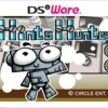 Hints Hunter (DS) game cover art