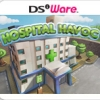 Hospital Havoc (DS) game cover art