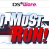 I Must Run! (DS) game cover art