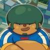 Inazuma Eleven 3: Sekai e no Chousen!! Spark (DS) game cover art