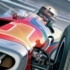 Indianapolis 500 Legends artwork