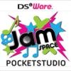 Jam Space: PocketStudio artwork