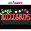 Jazzy Billiards (DS) game cover art