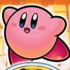 Kirby Super Star Ultra (DS) game cover art