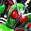 Kamen Rider Battle: Ganbaride Card Battle Taisen artwork