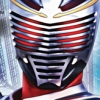 Kamen Rider: Dragon Knight artwork