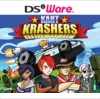 Kart Krashers (DS) game cover art