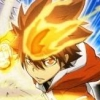 Katekyoo Hitman Reborn! DS Flame Rumble Hyper - Moeyo Mirai artwork