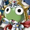 Keroro RPG: Kishi to Musha to Densetsu no Kaizoku (DS) game cover art