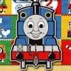 Kikansha Thomas DS 2: Asonde Manabu DS Youchien artwork