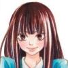 Kimi ni Todoke: Tsutaeru Kimochi (DS) game cover art